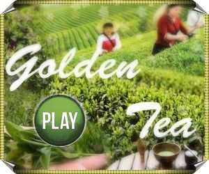 "���� ""Golden tea"" – ������������� ������"